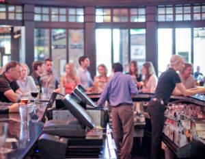 Bar About Parallax