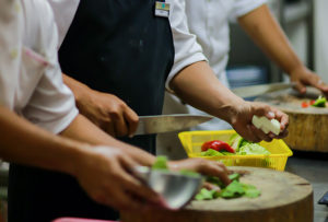 careers chefs kitchen