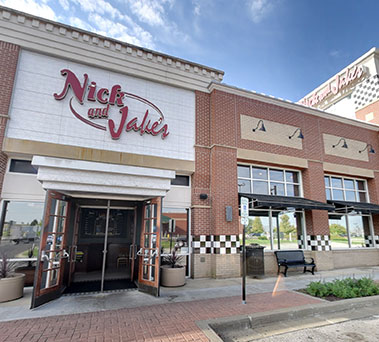 Nick and Jake's Restaurant - Overland Park, South Plaza