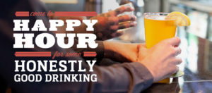 Happy Hour Overland Park