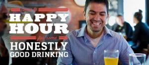 Happy Hour Parkville