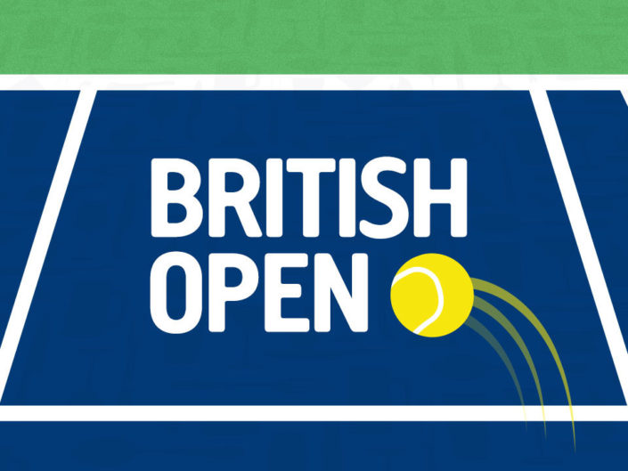 British Open - July 20-23