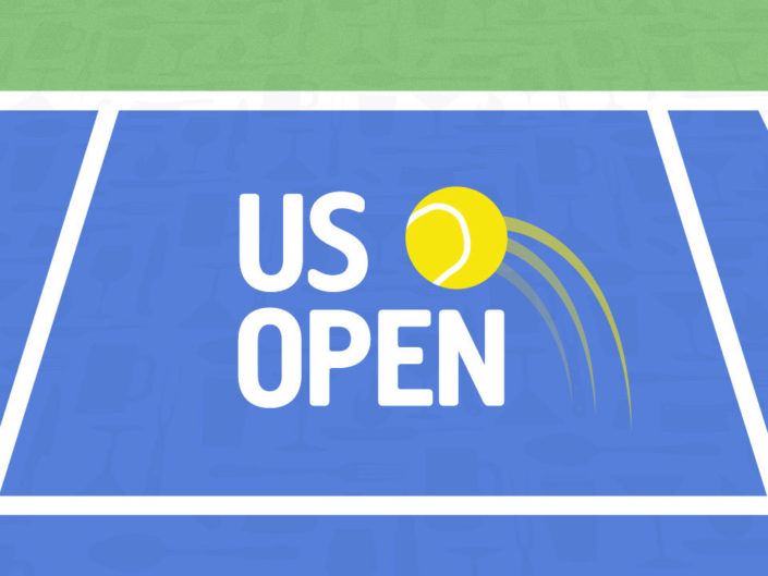 US Open - June 15-18