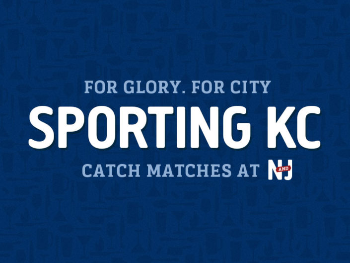 Catch Sporting Games at Nick and Jakes
